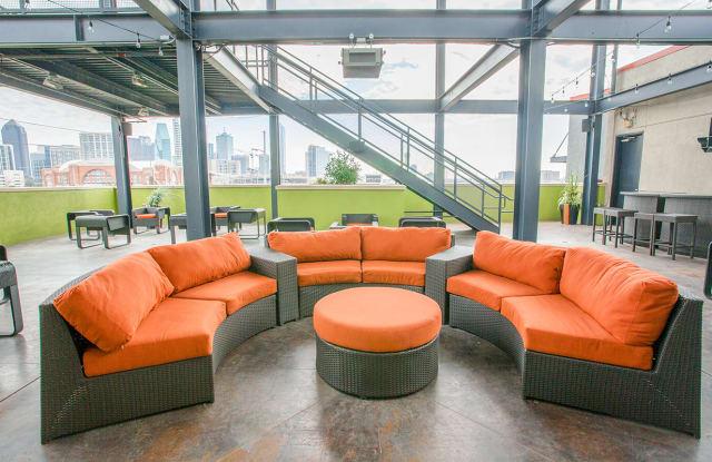 Alta Design District Apartment Dallas