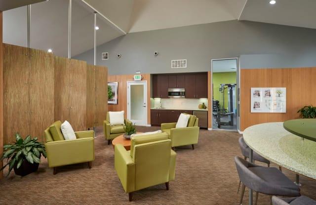 Alton Green Apartments Apartment Denver