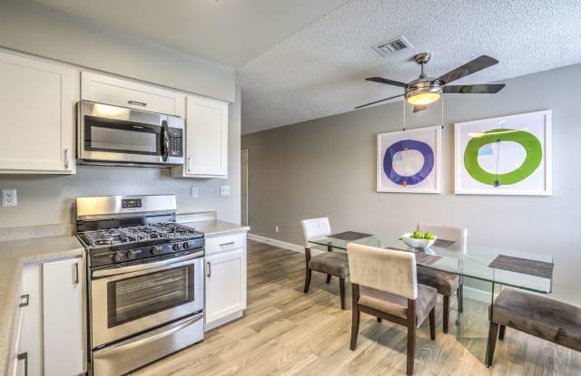 Altura on Tropicana Apartment Las Vegas