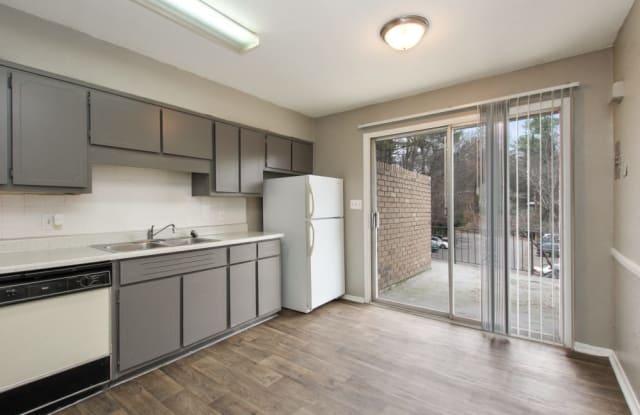 Alturas Embry Hills Apartment Atlanta