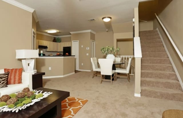 Amara at Metrowest Apartment Orlando