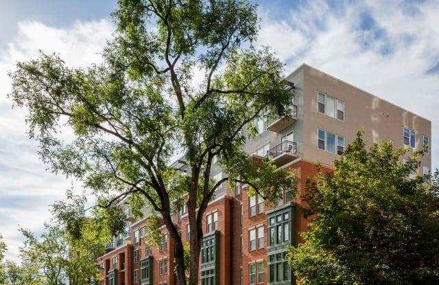 Amaranth Apartments Apartment Denver