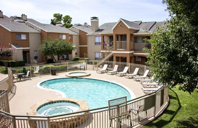 Amber Dawn Apartment Dallas