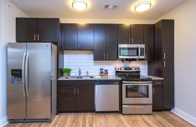 Amplify on Main Apartment Nashville