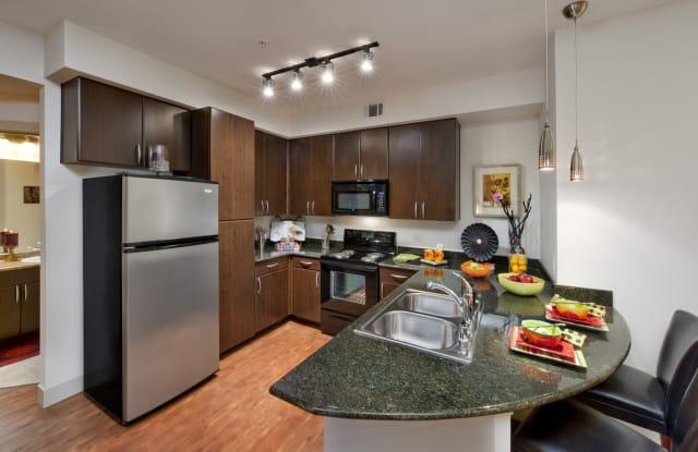 Andante at Nine Mile Station Apartment Denver