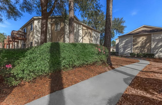 Ansley at Harts Road Apartment Jacksonville