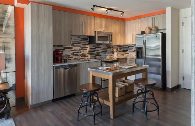 Anthology Apartment Washington