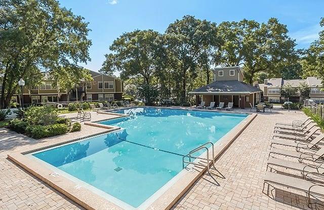 Antlers Apartment Jacksonville