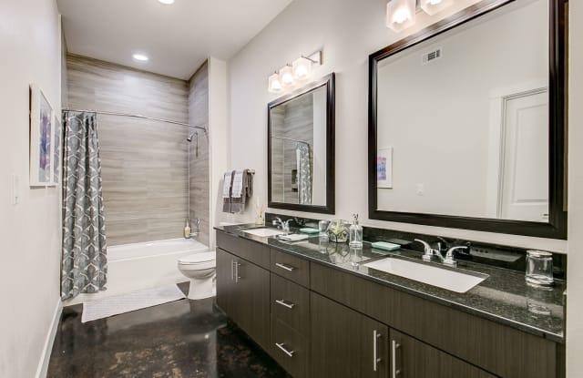 Apex Design District Apartment Dallas
