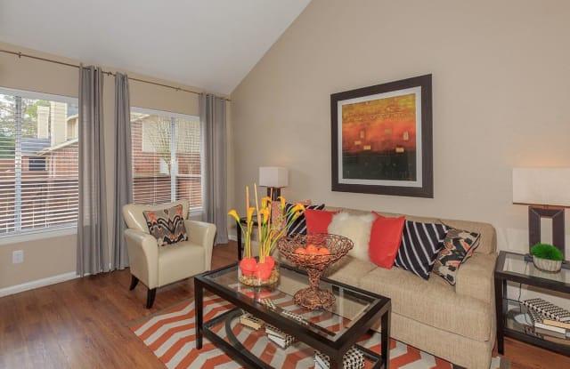 Applewood Village Townhomes Apartment Houston