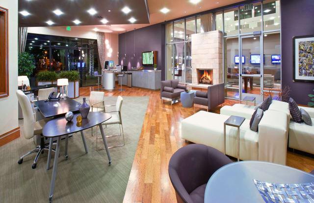 Aquatera Apartment Homes Apartment San Diego