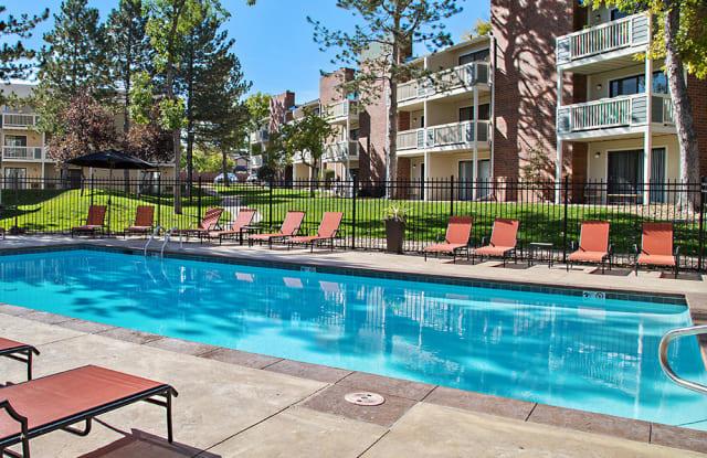 Arabella Apartment Denver