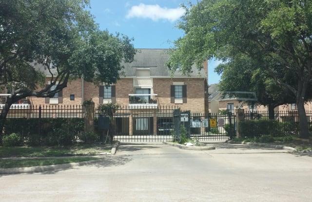 Arbor Point Apartment Houston