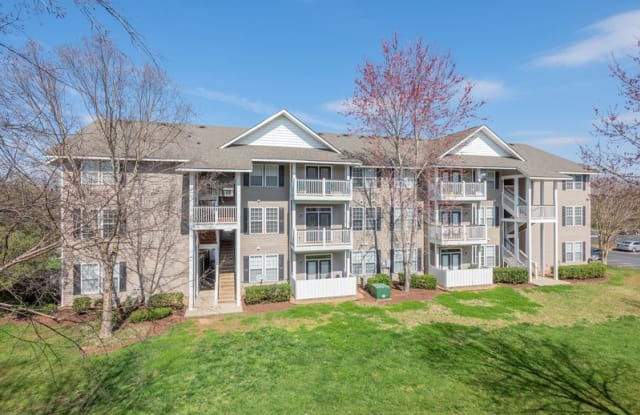 Arbor Steele Creek Apartment Homes Apartment Charlotte