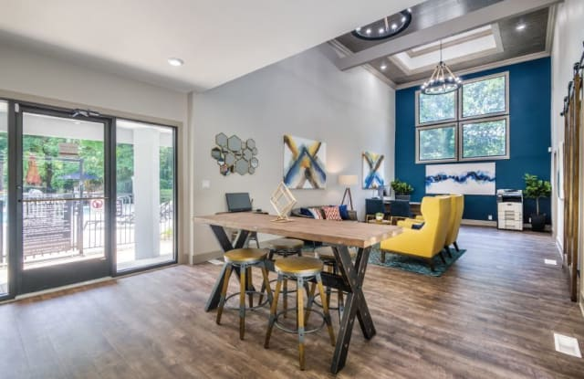 Arbor Village Apartment Charlotte