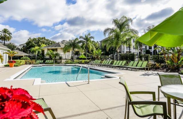 Arbor Walk Apartment Tampa