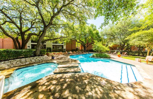 Arboretum Oaks Apartment Austin