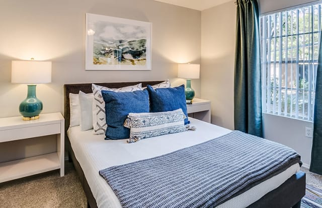 Arcadia Cove Apartment Phoenix