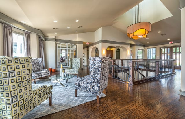 Archer Stone Canyon Apartment San Antonio