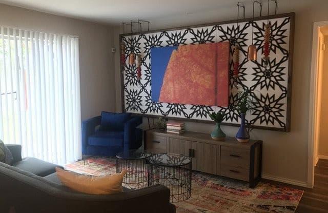 Arcos Apartment San Antonio