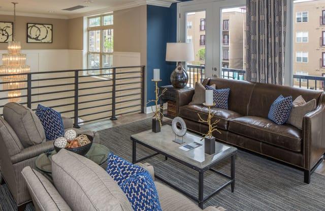 Ardmore & 28th Apartment Atlanta
