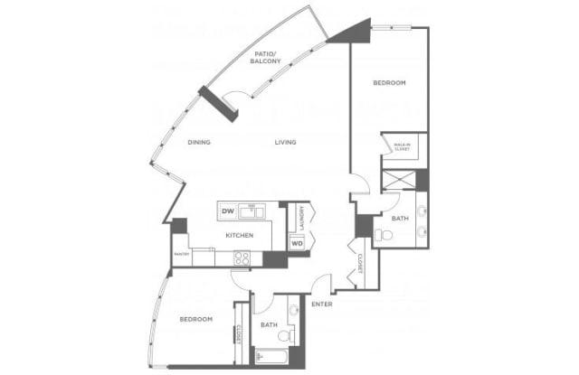 Argenta Apartment San Francisco