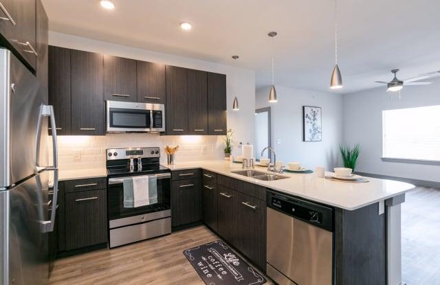 Argon Apartment Oklahoma City
