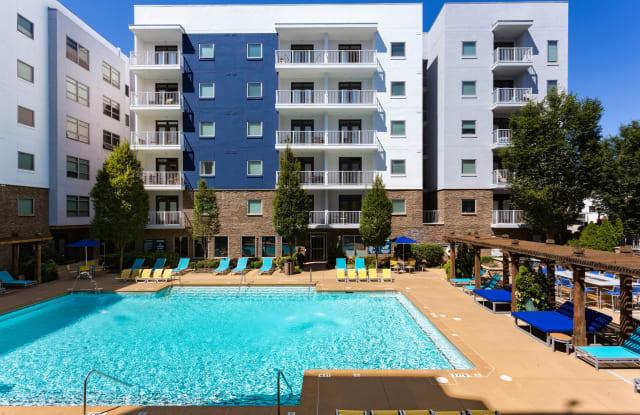 Arium Westside Apartment Atlanta