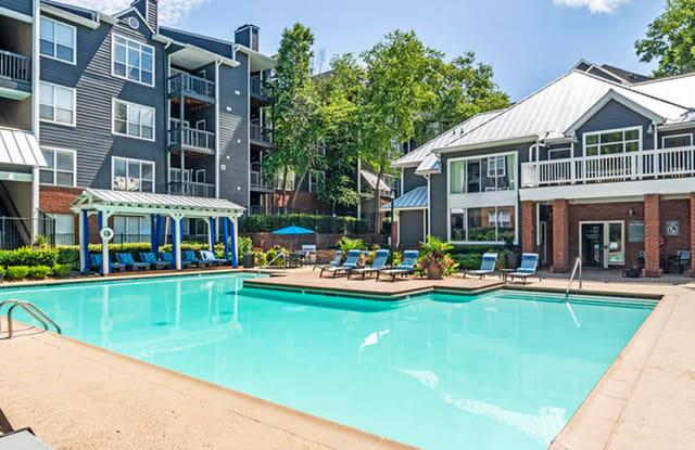 Arrive Buckhead Apartment Atlanta