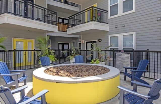 Arrive West End Apartment Dallas