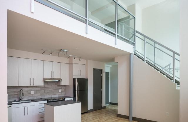 Arthouse Apartment Seattle