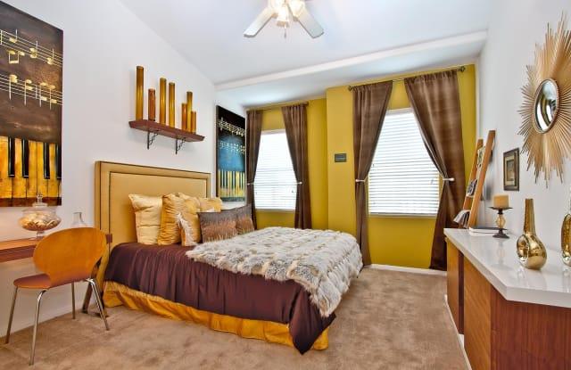 Arzano Apartment Las Vegas