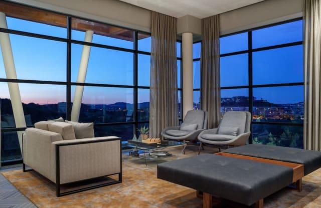 Ascent Cresta Bella Apartment San Antonio