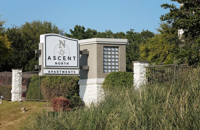 Ascent North Apartment Austin