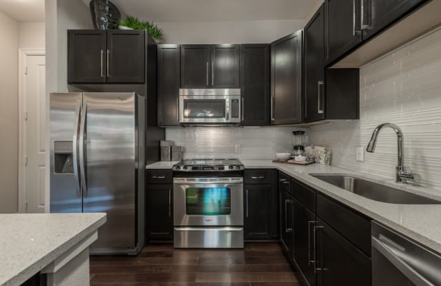 Ascent at CityCentre Apartment Houston