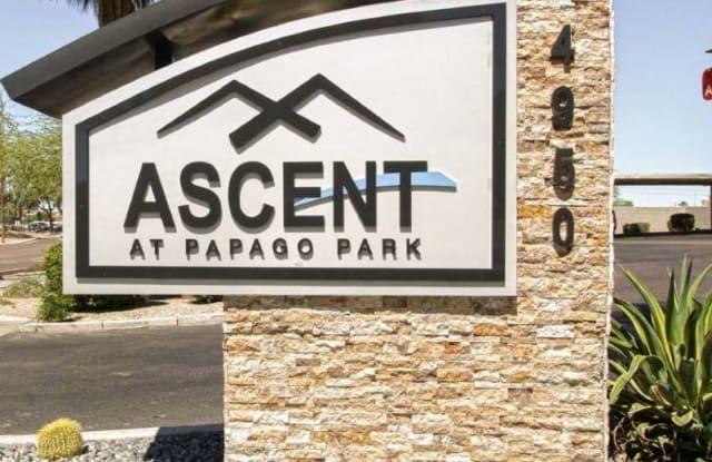 Ascent at Papago Park Apartment Phoenix