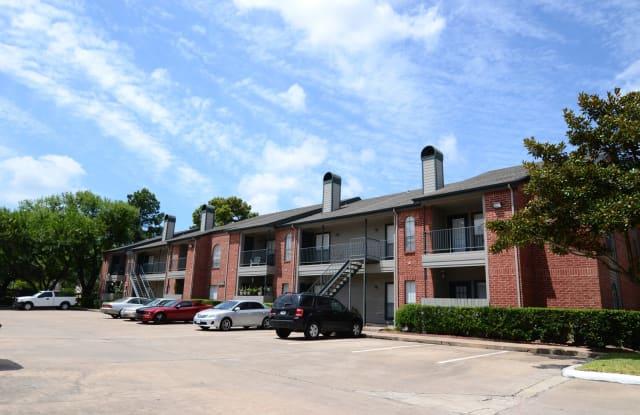 Ascot Court Apartment Houston