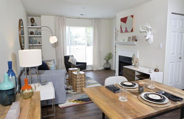 Ashford Green Apartment Charlotte
