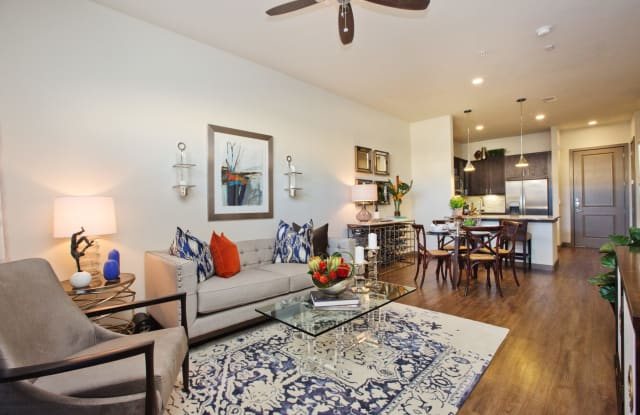 Ashford Apartment Houston