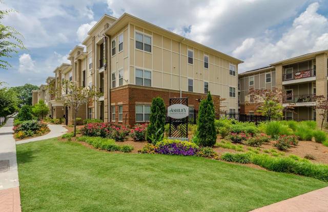Ashley Auburn Pointe Apartment Atlanta