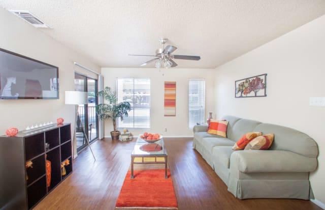 Ashley Oaks Apartment San Antonio