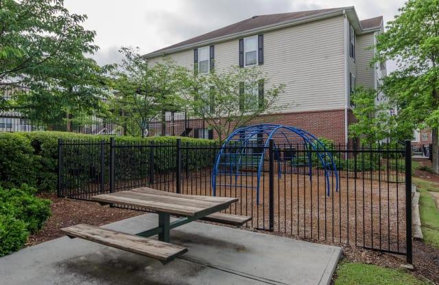 Ashley West End Apartment Atlanta