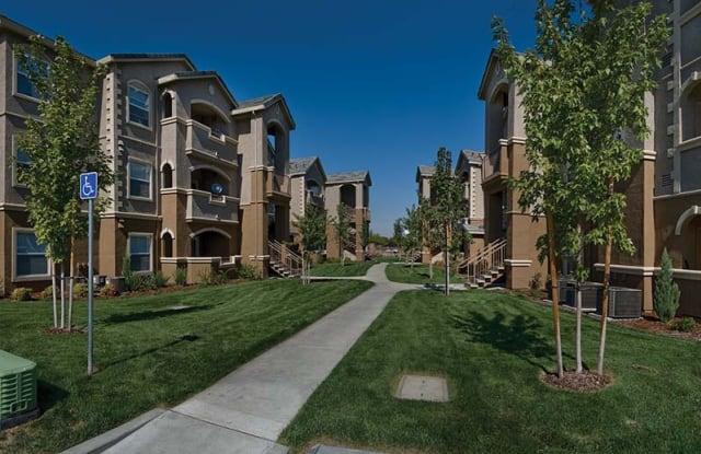 Ashton Parc Apartment Sacramento