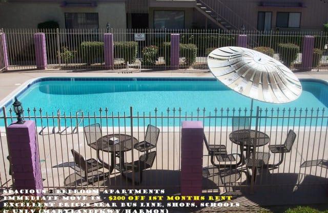 Ashton Park Apartment Las Vegas