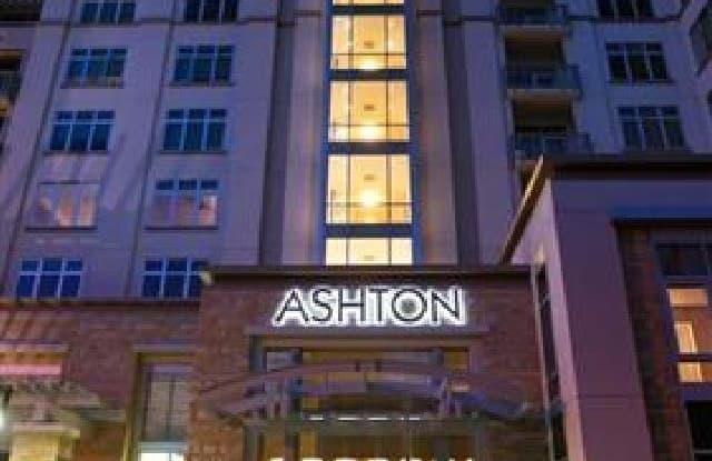 Ashton San Francisco Apartment San Francisco