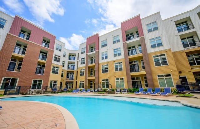 Aspire At 610 Apartment Houston