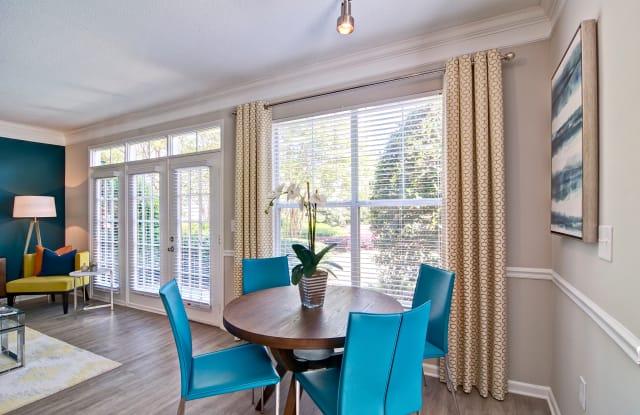 Aspire Lenox Park Apartment Atlanta