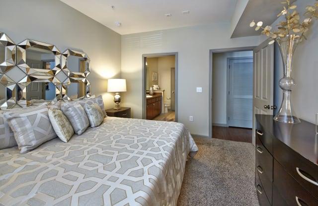 Aspire Roxbury Apartment San Antonio