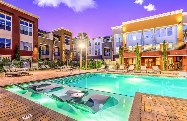 Aspire Apartment Las Vegas