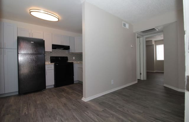 Aspire Apartment San Antonio